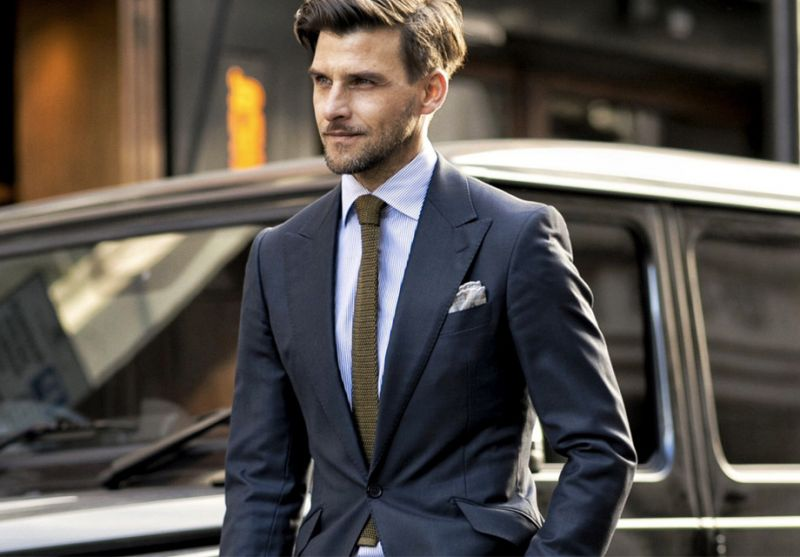 Few Style Tips for Guys Who Want to Look Sharp