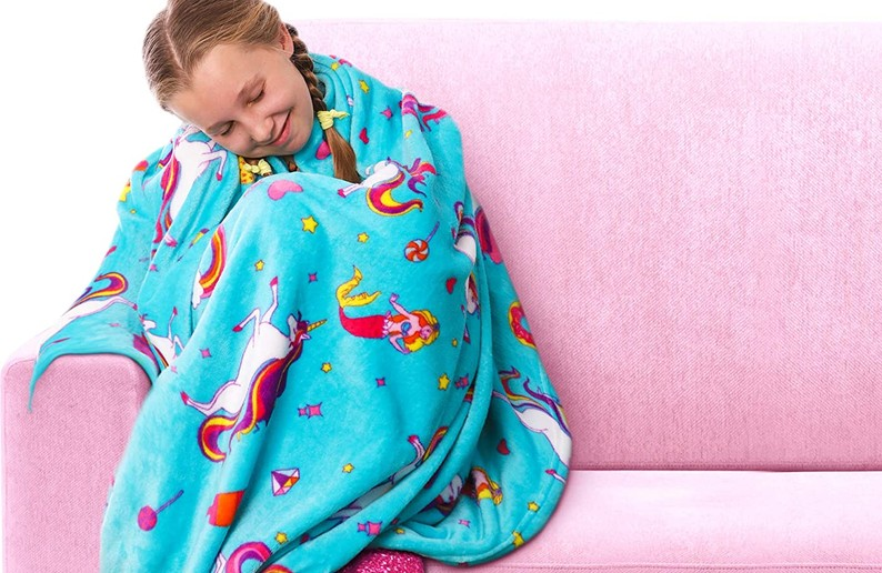 Best Blankets for your Dear Kid: How You Find That Out?