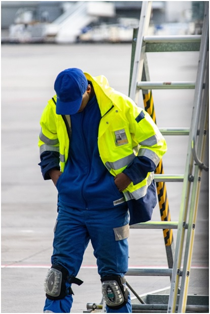 How To Choose Top Quality Industrial Workwear?