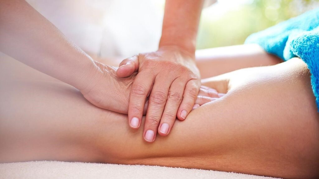 How Massage Can Help in Treating Joints Pains?